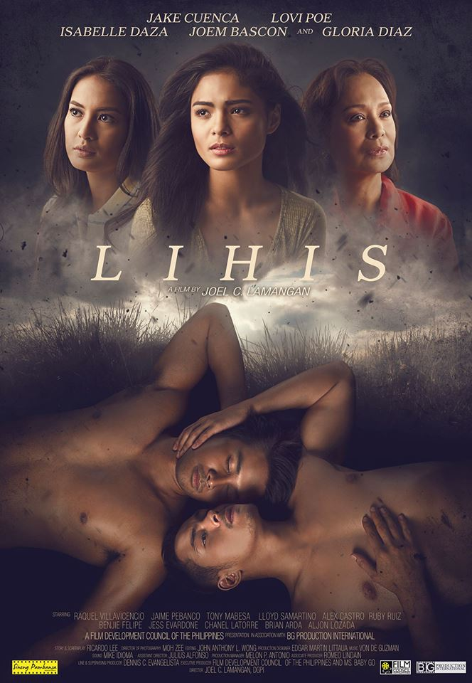 LIHIS Official Movie Poster